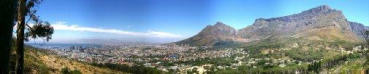 180 degres, Cape Town, South Africa